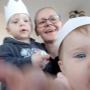 Viera M., Babysitting - Trstená