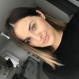 Kristina P., Opatrovanie seniorov, ŤZP - Hlohovec