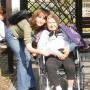 Iveta K., Altenpflege, Behindertenbetreuung - Bratislava