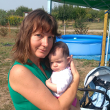 Iveta K., Opatrovanie seniorov, ŤZP - Bratislava