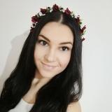 Miriam F., Babysitting - Košice