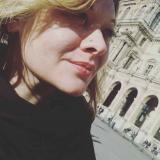 Alina O., Opatrovanie detí - Bratislava