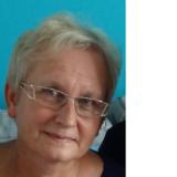 Ivana J., Opatrovanie seniorov, ŤZP - Košice