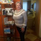Maria P., Opatrovanie seniorov, ŤZP - Bratislavský kraj