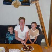 Jana F., Pomoc v domácnosti - Námestovo