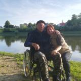 Darina P., Opatrovanie seniorov, ŤZP - Dolný Kubín