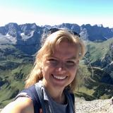 Katarína G., Doučovanie - Púchov