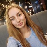 Oksana S., Housekeeping - Košický kraj