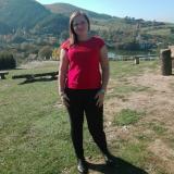 Monika K., Pomoc v domácnosti - Žilina