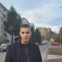 Nikolas Š., Opatrovanie detí - Lučenec