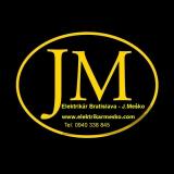 Elektrikári - Ján Meško, Domáci majster - Bratislava