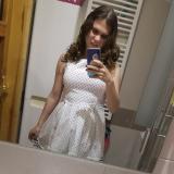 Patrícia T., Opatrovanie detí - Gelnica