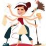 ROAL firma, Housekeeping - Bratislava