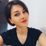 Teona K., Pomoc v domácnosti - Bratislava