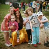 Ivana C., Kinderbetreuung - Bratislava