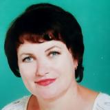 Valentyna D., Babysitting - Bratislava