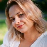 Irina Z., Doučovanie - Bratislava