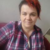 Eva K., Opatrovanie seniorov, ŤZP - Nitra