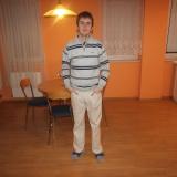 Tomáš Š., Tutoring - Bratislava