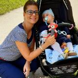 Andrea K., Babysitting - Pezinok