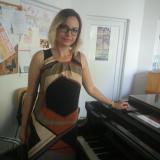 Natalia B., Doučovanie - Košice