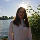 Anna M., Opatrovanie detí - Bratislava 4 - Karlova Ves