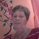 Mária K., Opatrovanie seniorov, ŤZP - Prešovský kraj