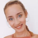 Miriam M., Nachhilfe - Bratislava