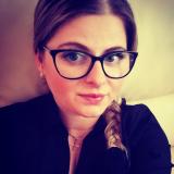 Barbora M., Opatrovanie seniorov, ŤZP - Bratislava 1 - Staré Mesto