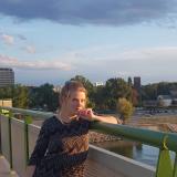 Zuzana S., Doučovanie - Bratislava