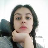 Polina R., Pomoc v domácnosti - Bratislava