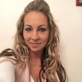 Silvia H., Opatrovanie seniorov, ŤZP - Bratislava