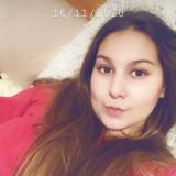 Dominika O., Pomoc v domácnosti - Šamorín