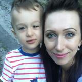 Lucia P., Babysitting - Prešov