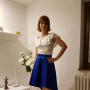 Štefánia J., Housekeeping - Čadca