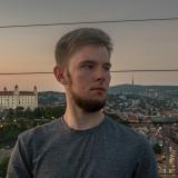 Ilja N., Doučovanie - Bratislava
