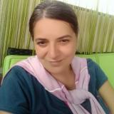 Martina D., Opatrovanie seniorov, ŤZP - Bratislavský kraj