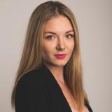 Karina K., Pomoc v domácnosti - Bratislava