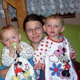 Veronika L., Pomoc v domácnosti - Nitra