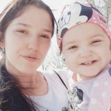 Sabína R., Opatrovanie detí - Galanta
