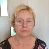 Katarína T., Opatrovanie seniorov, ŤZP - Bratislavský kraj