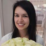 Katarína H., Pomoc v domácnosti - Bratislava