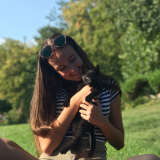 Barbora H., Opatrovanie detí - Ilava
