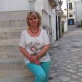 Nataliia K., Opatrovanie seniorov, ŤZP - Košice - okolie