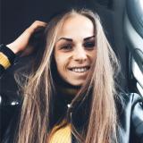 Alexandra H., Opatrovanie detí - Banská Bystrica