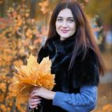 Oksana R., Pomoc v domácnosti - Bratislava