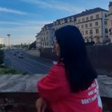 Elmira V., Pomoc v domácnosti - Bratislava