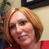 Sylvia S., Opatrovanie seniorov, ŤZP - Bratislava