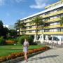 Jarmila M., Opatrovanie seniorov, ŤZP - Brezno
