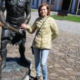 Mária R., Opatrovanie seniorov, ŤZP - Bardejov